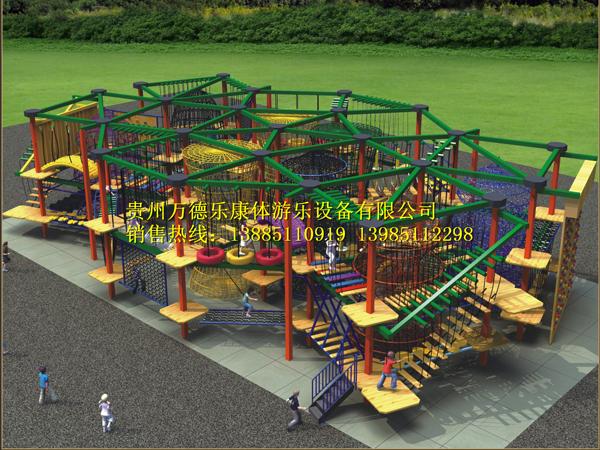 儿童探险拓展乐园39
