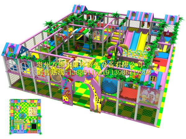 儿童乐园200-300平方01