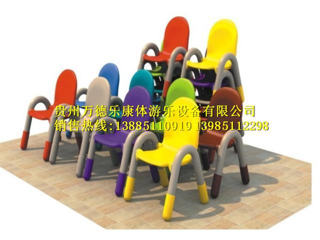 豪华铁脚椅子
