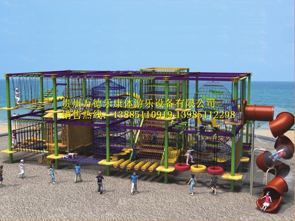 儿童探险拓展乐园28