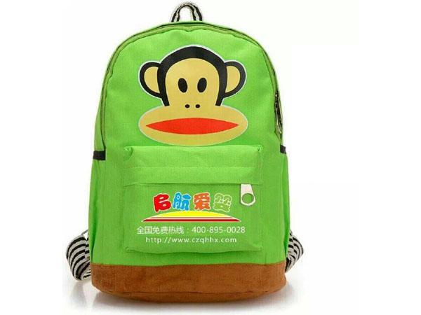 大嘴猴书包